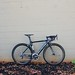 Small photo of NeilPryde Alize Custom Bike