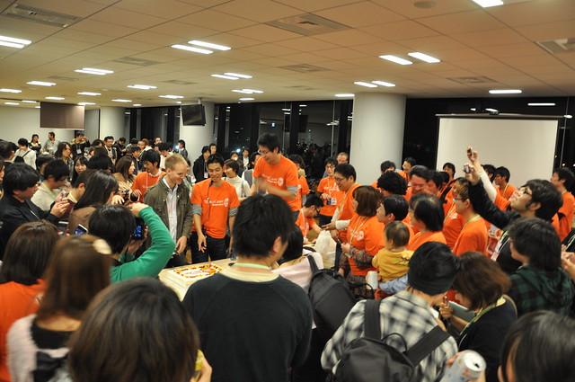 WordCamp Tokyo 2011_080