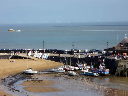 Broadstairs 18-03-12