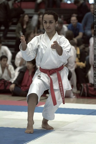 unsu   women's kata    MG 0653