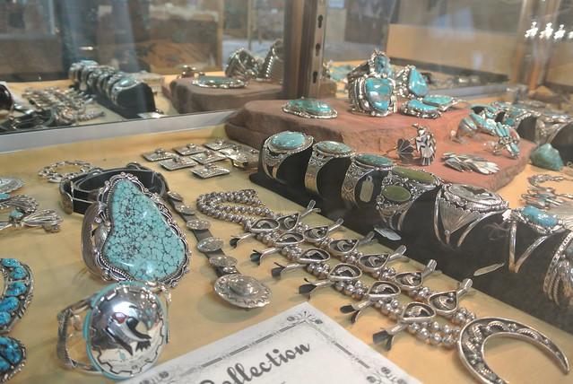 Silver Buffalo Gallery