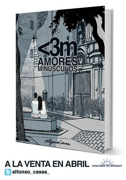 amores minúsculos. 2012