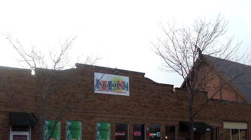 Aranda's