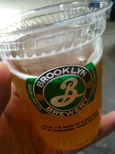 Brooklyn Brewery Oishi