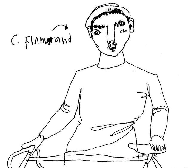 c flamand