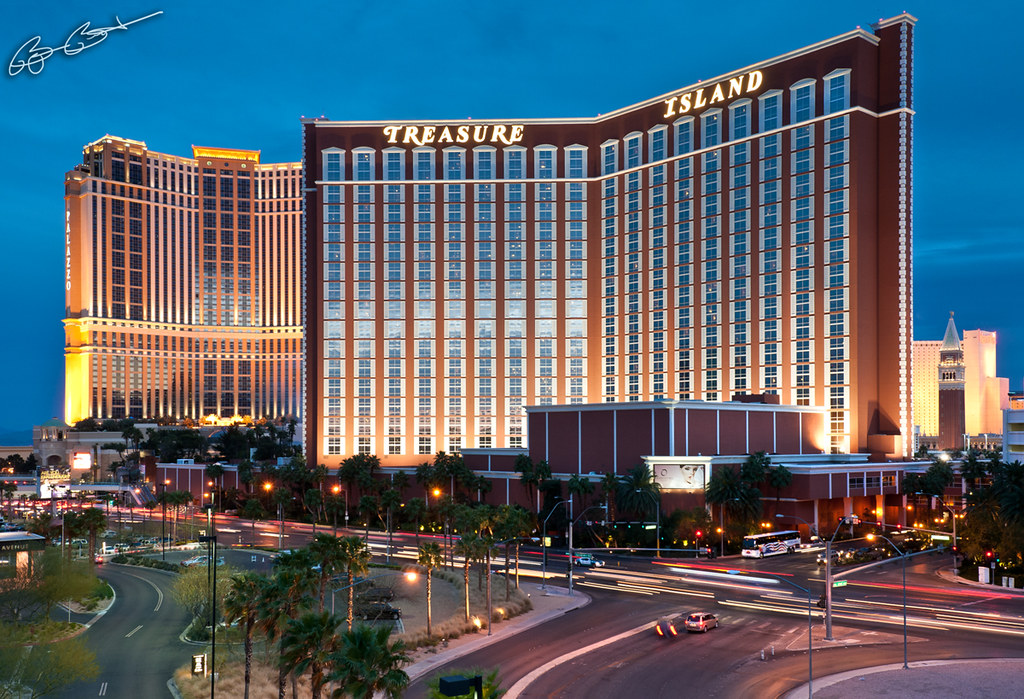 Discount coupons las vegas treasure island hotel