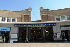 Picture of Uxbridge Station
