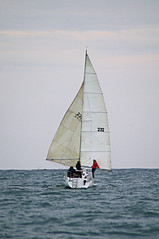 yacht racing, sail, sailboat, sailing, sailboat racing, keelboat, vehicle, sailing, sports, sea, skiff, windsports, mast, watercraft, scow, dinghy sailing, boat,