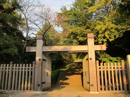 Gifu Park 岐阜公園