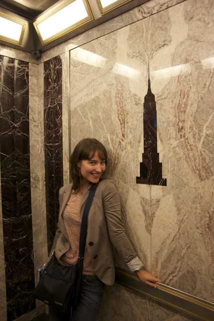 0225 - Empire State Building