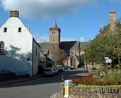 DUNBLANE, Scotland