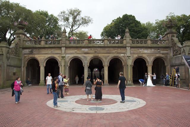 0820 - Bethesda Terrac @ Central Park