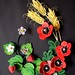Gifts of Summer by Quilling by ManuK