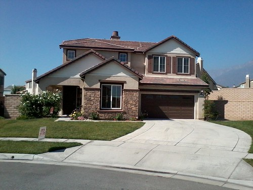 Homes For Sale Rancho Cucamonga Ca 5 Bedroom House