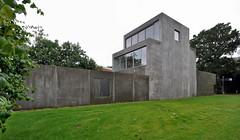 atelier bow-wow, four boxes gallery, krabbesholm højskole, skive, denmark 2009