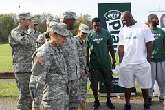 Hometown Huddle Event at Florham Park, NJ