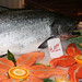 Not all wild salmon in the same, always check the Ocean Wise seafood page for the latest information on wild salmon.  Closed Containment farmed Coho and