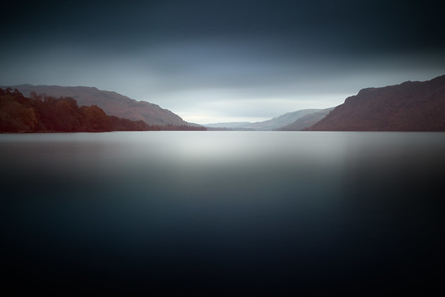 Bleak and Beautiful - Ullswater, Cumbria, UK