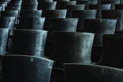 J W Cooper School - Auditorium Seating
