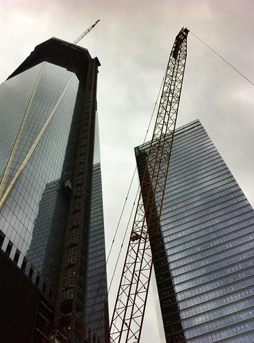 WTC 1 & 7