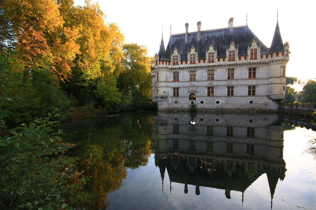 Azay-le-Rideau 1