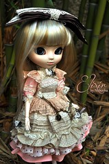 Elixir ~ Romantic Alice Pink Version