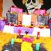Dia de Muertos por pedro_gt
