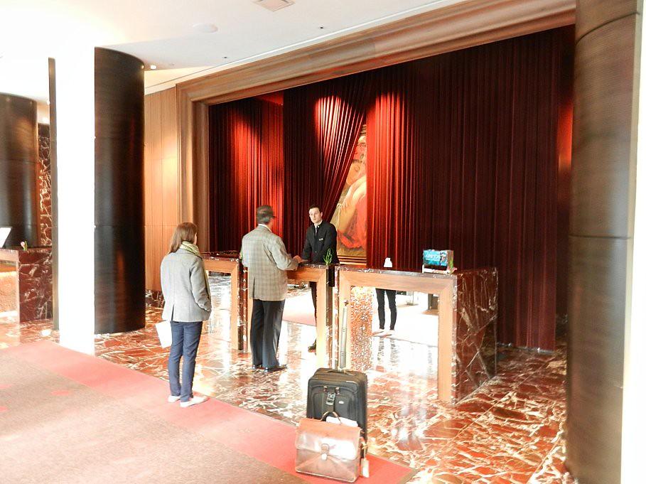 Eventi Hotel, New York City