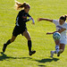 Women's Soccer Advances To NESCAC Final With 3-0 Win Over Wesleyan