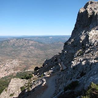 Mt.Corrasi