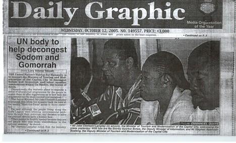 DailyGraphic