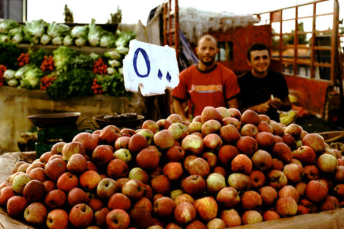 Lebanon : The Produce Part IIl