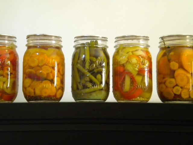Canning 2011 Retrospective