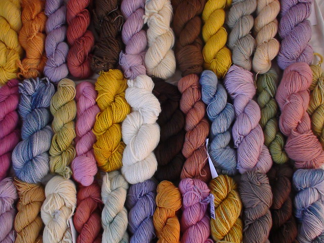 Autumn Colours - Now in stock