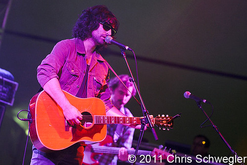 Pete Yorn - 11-12-11 - Orlando Calling Music Festival, Citrus Bowl, Orlando, FL