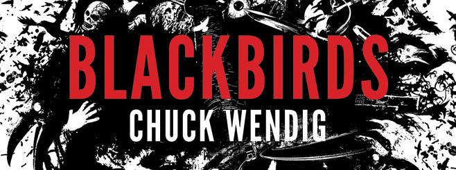 25 Things I Learned While Writing Blackbirds