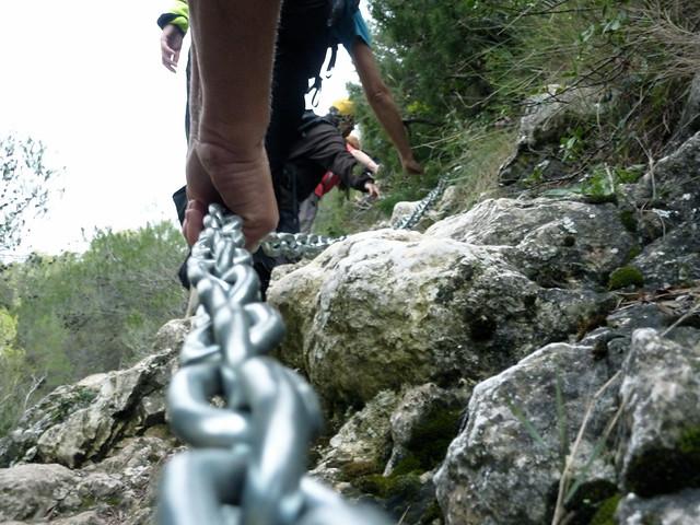 Header of cadena