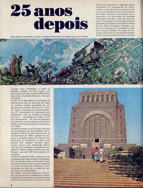 Panorama, nº8, Junho 1975 - 7