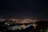 A Coruña por la noche by carlos coruña