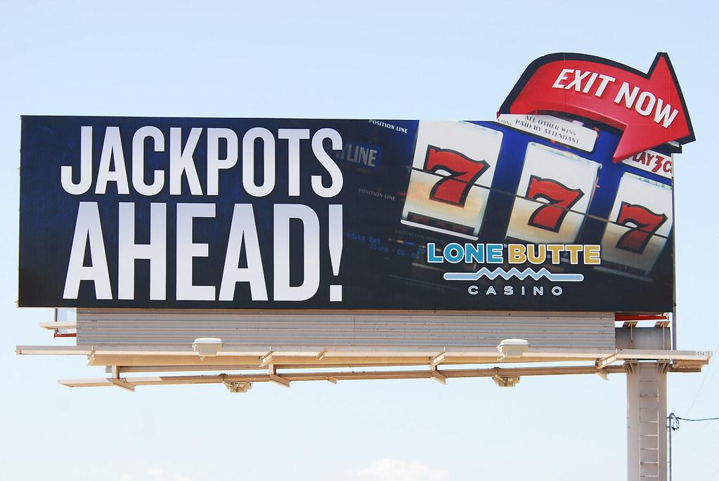 Lone butte casino chandler 12
