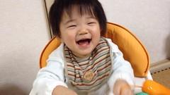 大爆笑とらちゃん(2011/11/20)