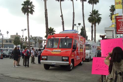 """Food Truck """"Army"""""""