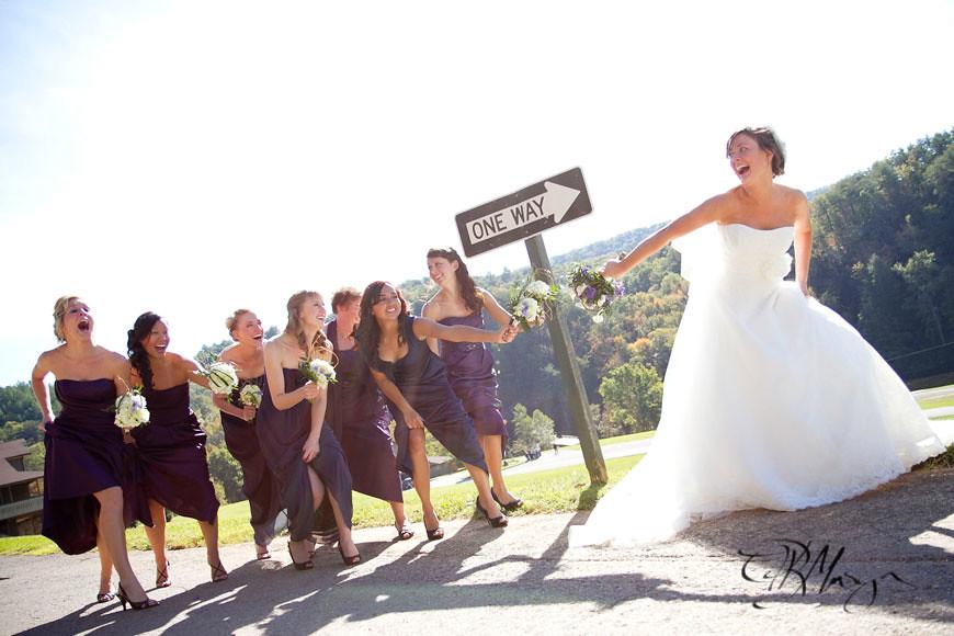 BridesmaidsOneWay