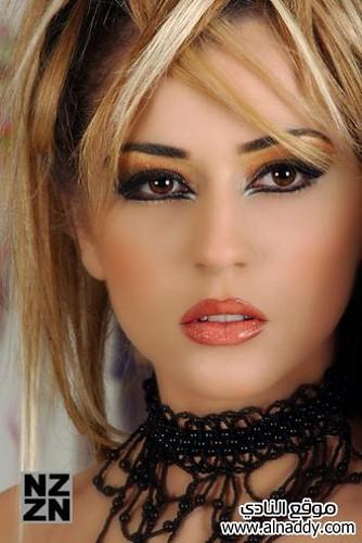 صور مكياج عيون حواء الجذابة شتاء 2012