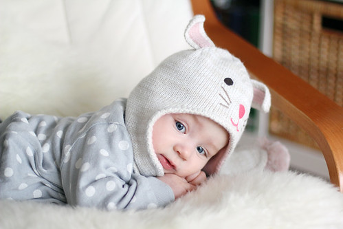 Sofia 6 months