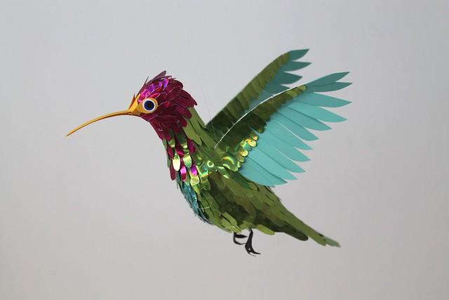 Colibri.