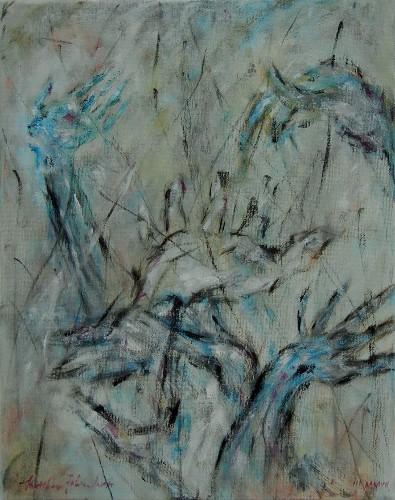 Gestures / 手勢 / Gesten