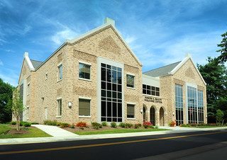 SJFC Dedicates New Business School