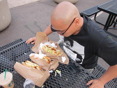 Fat Cat Fail Fat Cat Sandwich Fail