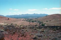 Monti Flinders